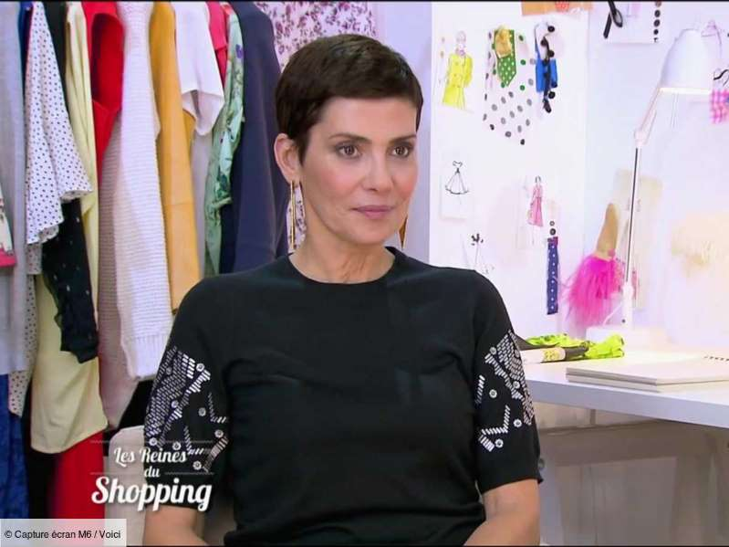 Les coulisses de la reine du Shopping