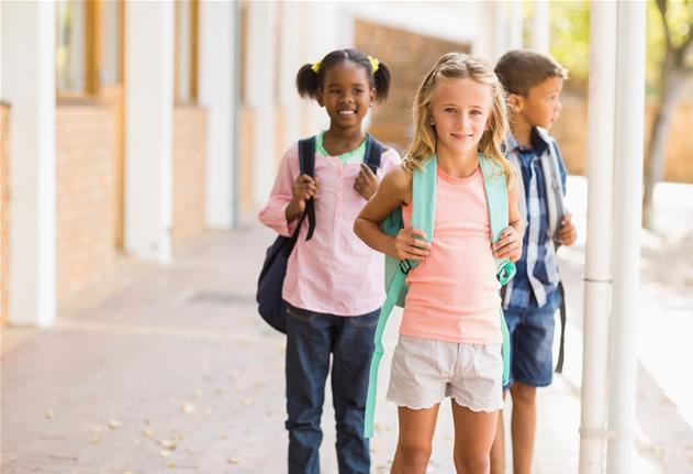 La peur des parents pour le retour  obligatoire à l'école  des enfants ce lundi