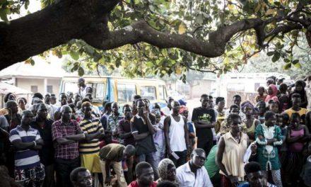 La Guinée-Bissau face au Covid-19