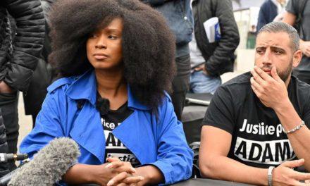 Justice pour Adama – Depôt de plainte en diffamation envers des personnalités