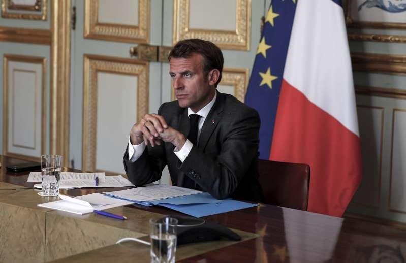 Déconfinement- l'allocution de Macron le dimanche