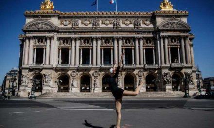 L'Opéra de Paris endetté