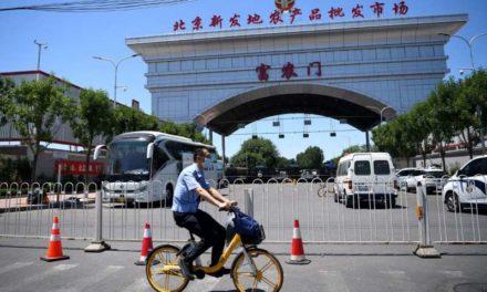 Covid-19 : Une deuxième vague en Chine