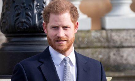 Le Prince Harry fête ses 36 ans