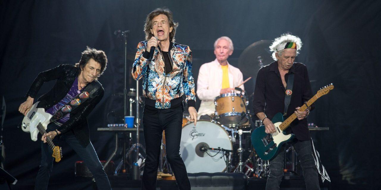 Trump susceptible d'être traduit en justice par les Rolling Stones