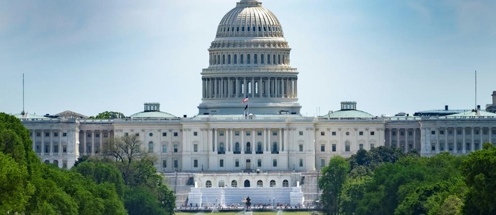 Washington le 51ème Etat des Etats Unis