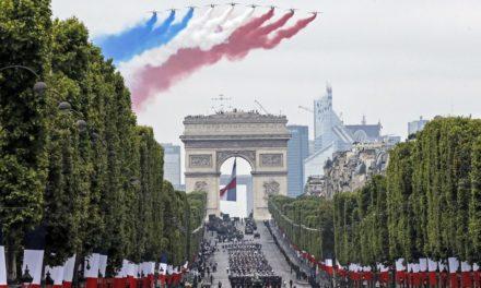 Ce qu'il faut retenir du discours du 14 juillet de Macron…