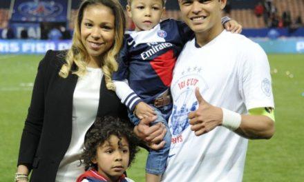 Thiago Silva sur le départ du PSG