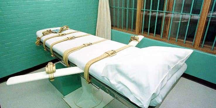 Etats -Unis: Une exécution fédérale programmé depuis 17 ans , reporté à cause du Covid-19