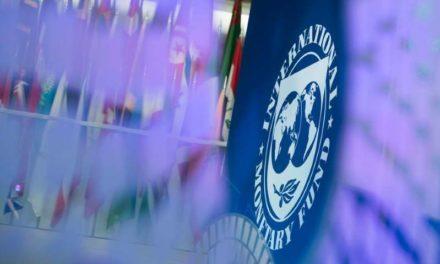 Une aide de la FMI à l'Afrique du Sud