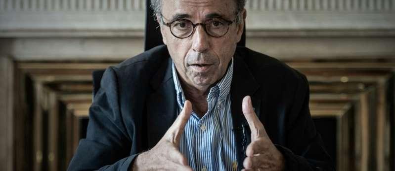 Entrevue avec Pierre Hurmic Nouveau Maire de Bordeaux