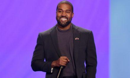 Kanye West renonce à la course à la maison blanche