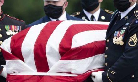 USA : Hommage à John Lewis au Capitole