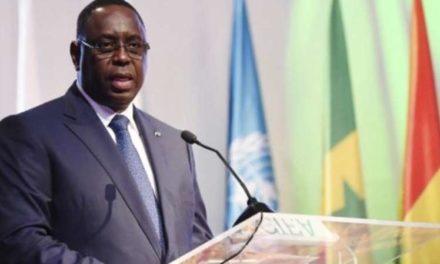 L'Afrique face à la Pandémie le Lundi 3 Août