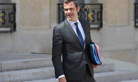Le Ministre de la santé s'exprime sur la situation du Covid-19 actuellement en France