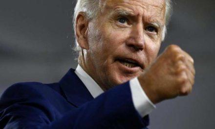 Les USA ont officiellement un nouveau Président : Joe Biden