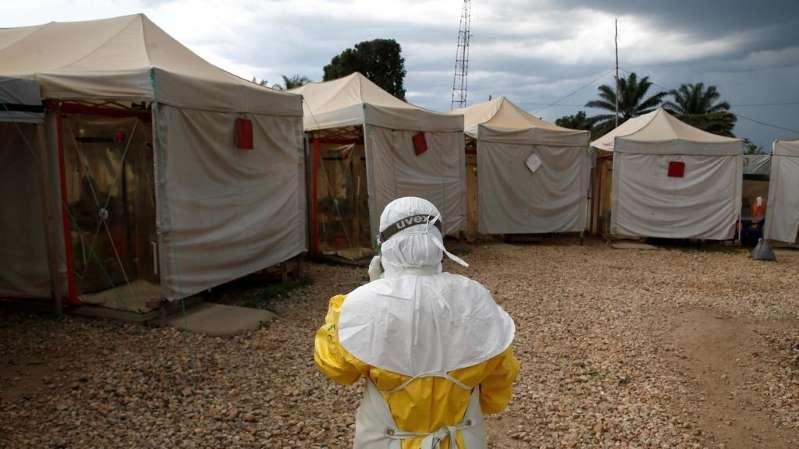L'OMS s'inquiète de la hausse des cas de Ebola en RDC