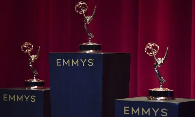 Annonce de la 72ème  Editions des Emmy Awards
