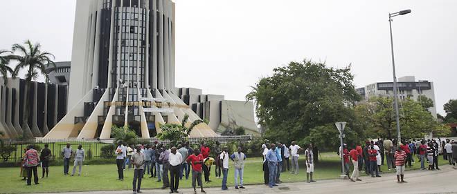 La dépénalisation de l'homosexualité au Gabon divise l'opinion