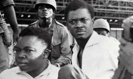 Les restes mortuaires de Lumumba demandées par sa fille au Roi des Belges