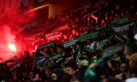 Les supporters stéphanois les grands absents de la final de la coupe de France