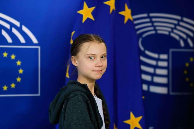 Un appel lancé pour l'écologie en direction de l'UE