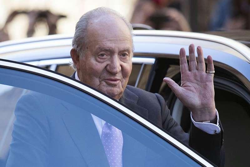 L'Ex Roi D'Espagne dans le viseur de la Justice – Juan Carlos veut s'exiler
