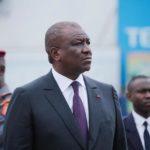 La Côte d'Ivoire est de nouveau en deuil- Le 1er Ministre Hamed Bakayoko s'est éteint