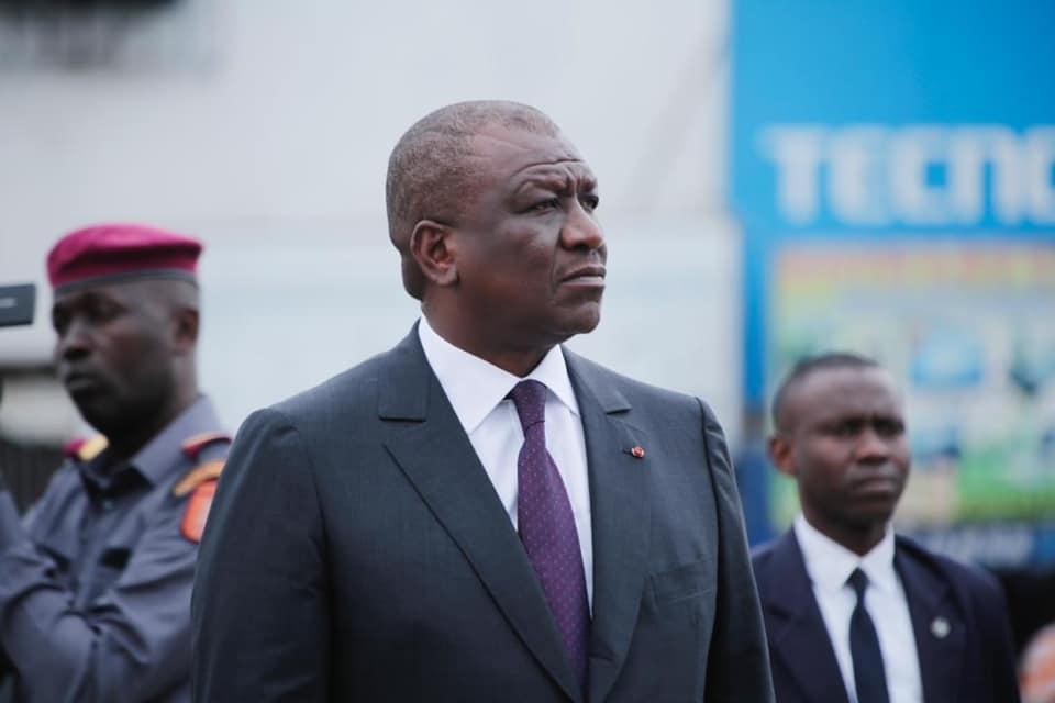 Hamed Bakayoko nommé premier ministre