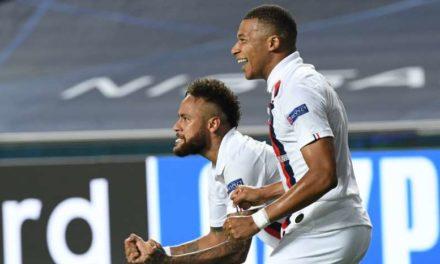 Demi final de la Ligue des Champions: PSG – Leipzig ce mardi