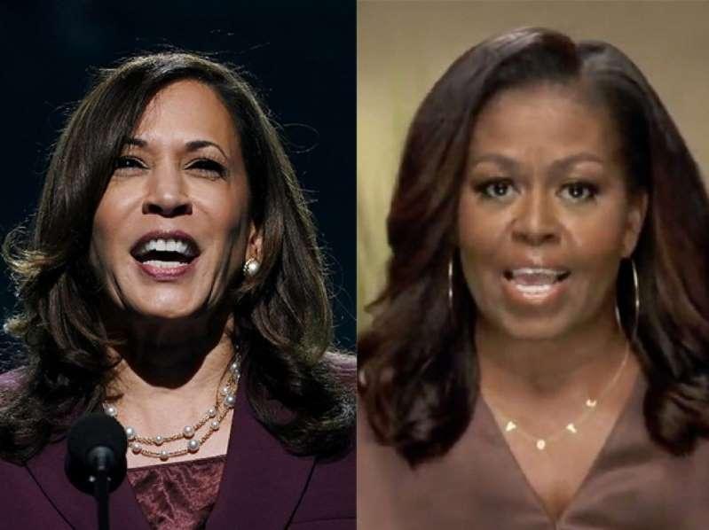 Le Duo de Choc pour Biden
