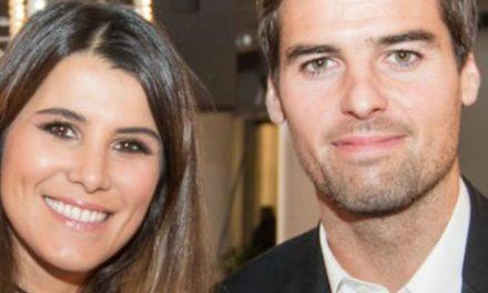 Karine Ferri et Gourcuff en belle romance