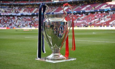 La Finale de la Ligue des Champions : PSG- Bayern
