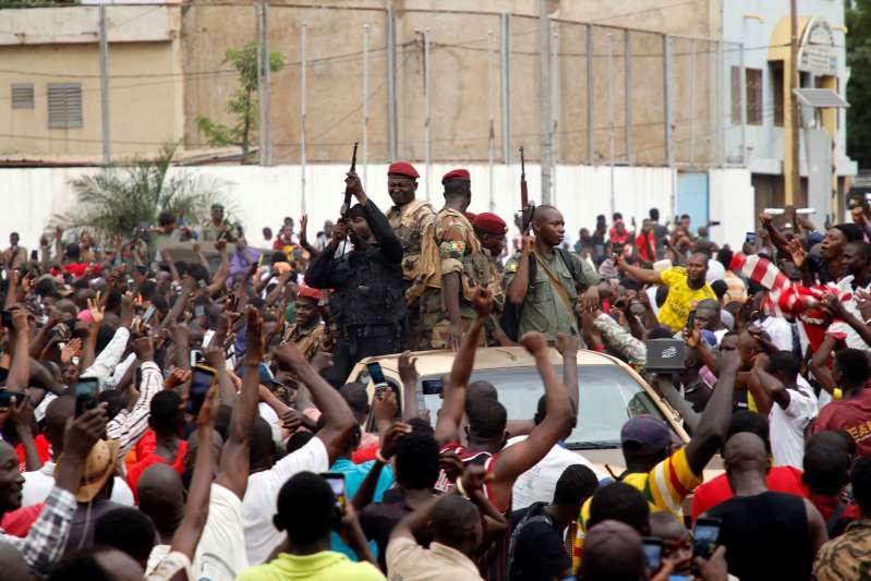 Le Mali déstabilisé par un Putschiste