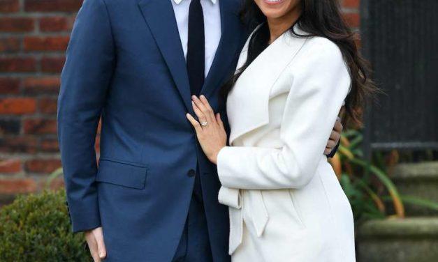 Comment Meghan a t-elle rencontré le Prince Harry