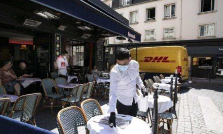 """Les Bars et restaurants pourraient fermés à 23 h à Paris -""""Pas exclu"""""""