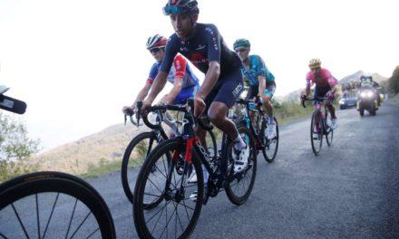 Macron suivra mercredi une étape du Tour de France Cycliste