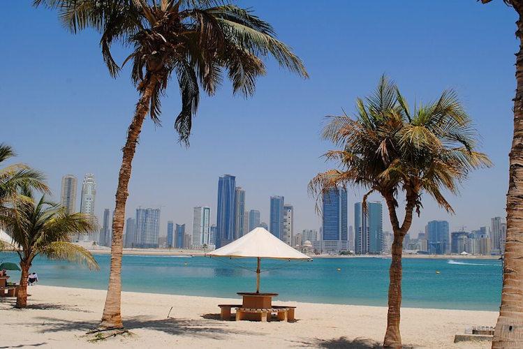 Dubaï destination des candidats de télé-réalité