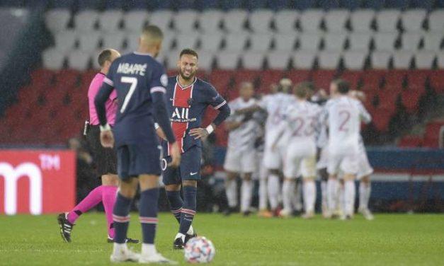 Coupe de France : PSG – Brest ce soir à 21h10