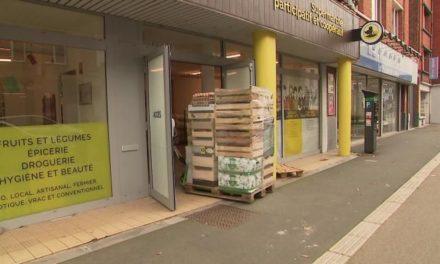 Lille: Un Supermarché coopératif pour tous