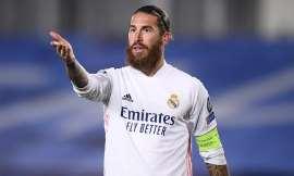 Le Paris SG à l'affût pour Ramos ?