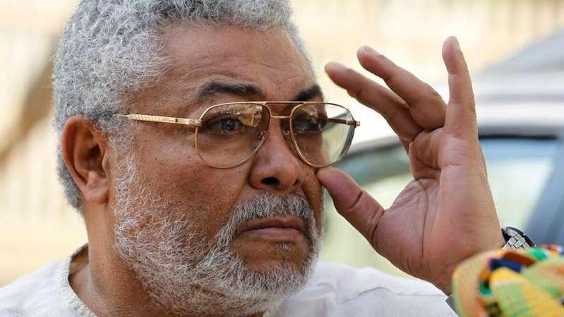 Mort de Rawlings: l'itinéraire d'un révolutionnaire