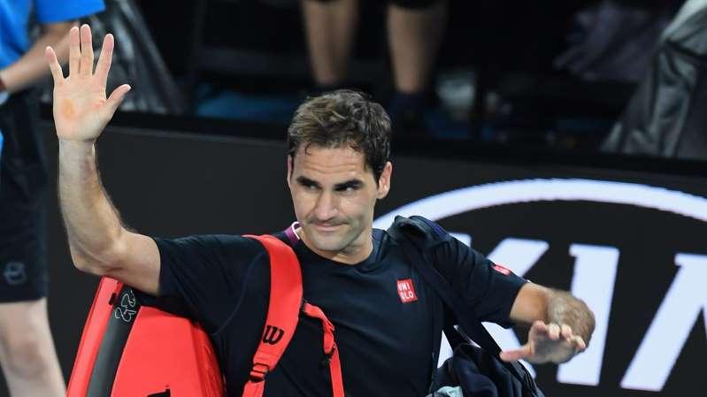 Tennis: Federer ne participera pas à l'Open d'Australie