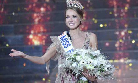 Miss France 2021 Amandine Petit règle déjà ses comptes sur les réseaux sociaux