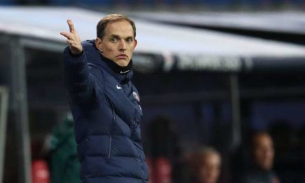 Le Paris-Saint-Germain officialise le limogeage de Thomas Tuchel aujourd'hui