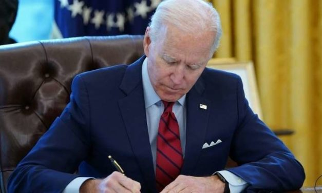 Le plan a 1900 Milliards de Joe Biden