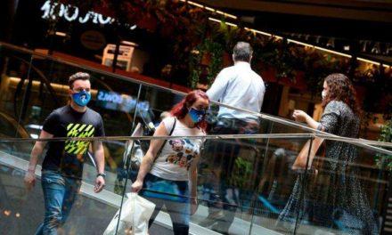 Quels sont les centres commerciaux devant fermer le 31 janvier suite aux mesures du Gouvernement
