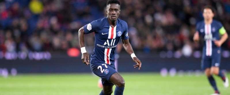 Idrissa Gueye fixé sur son avenir au PSG