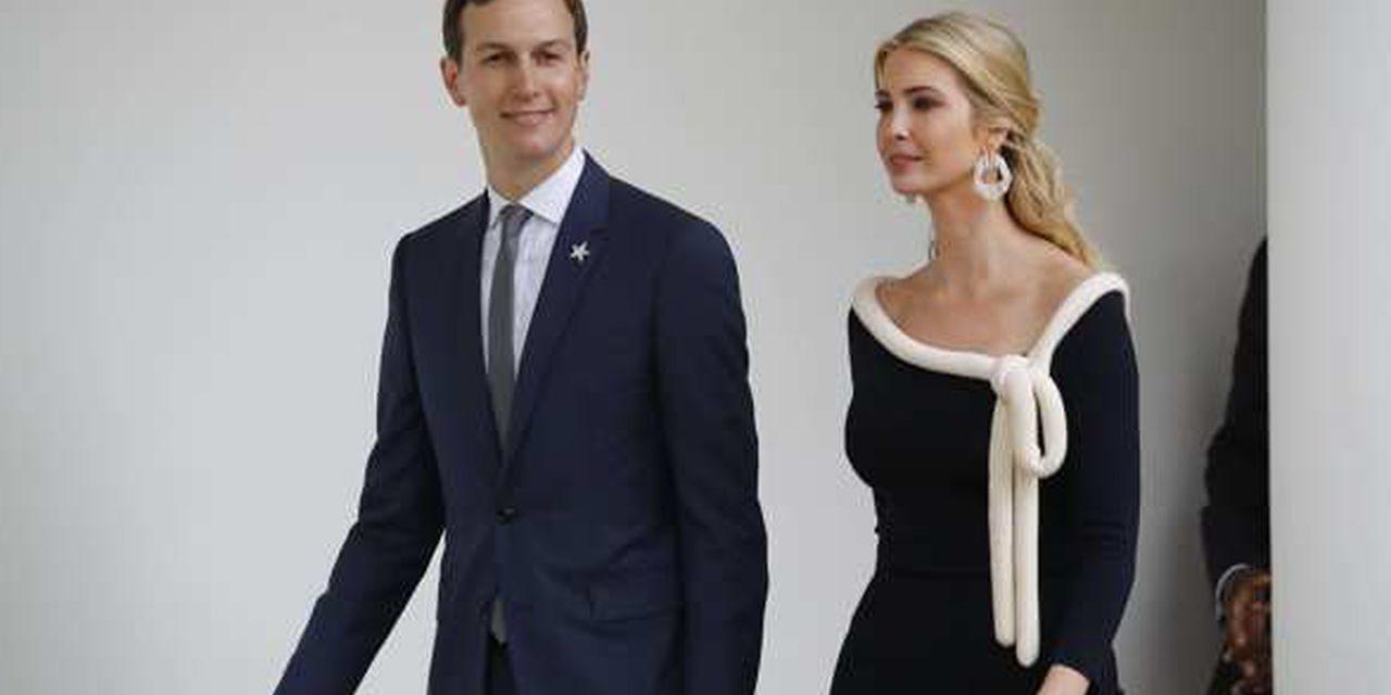 Les Coups de l'après Trump-Ivanka Trump et son Mari refoulés d'une station de ski