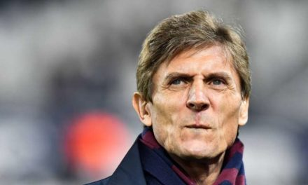 ça va mal chez les Girondins de Bordeaux, un plan de licenciement mis en oeuvre